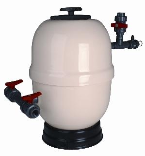 Dosificador compacto cloro bromo 60 l piscinas lara for Bromo para piscinas