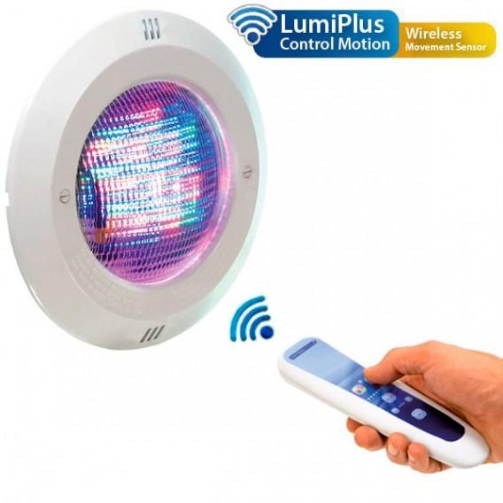 kit-proyector-led-wireless-lumiplus-control-remoto