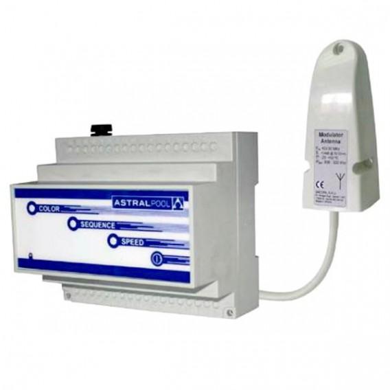 receptor-modulador-proyectores-por-leds