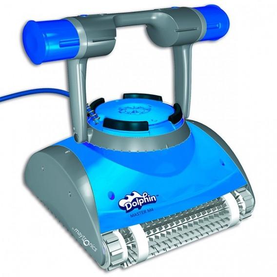 limpiafondos dolphin master m4 solicitar el mejor precio